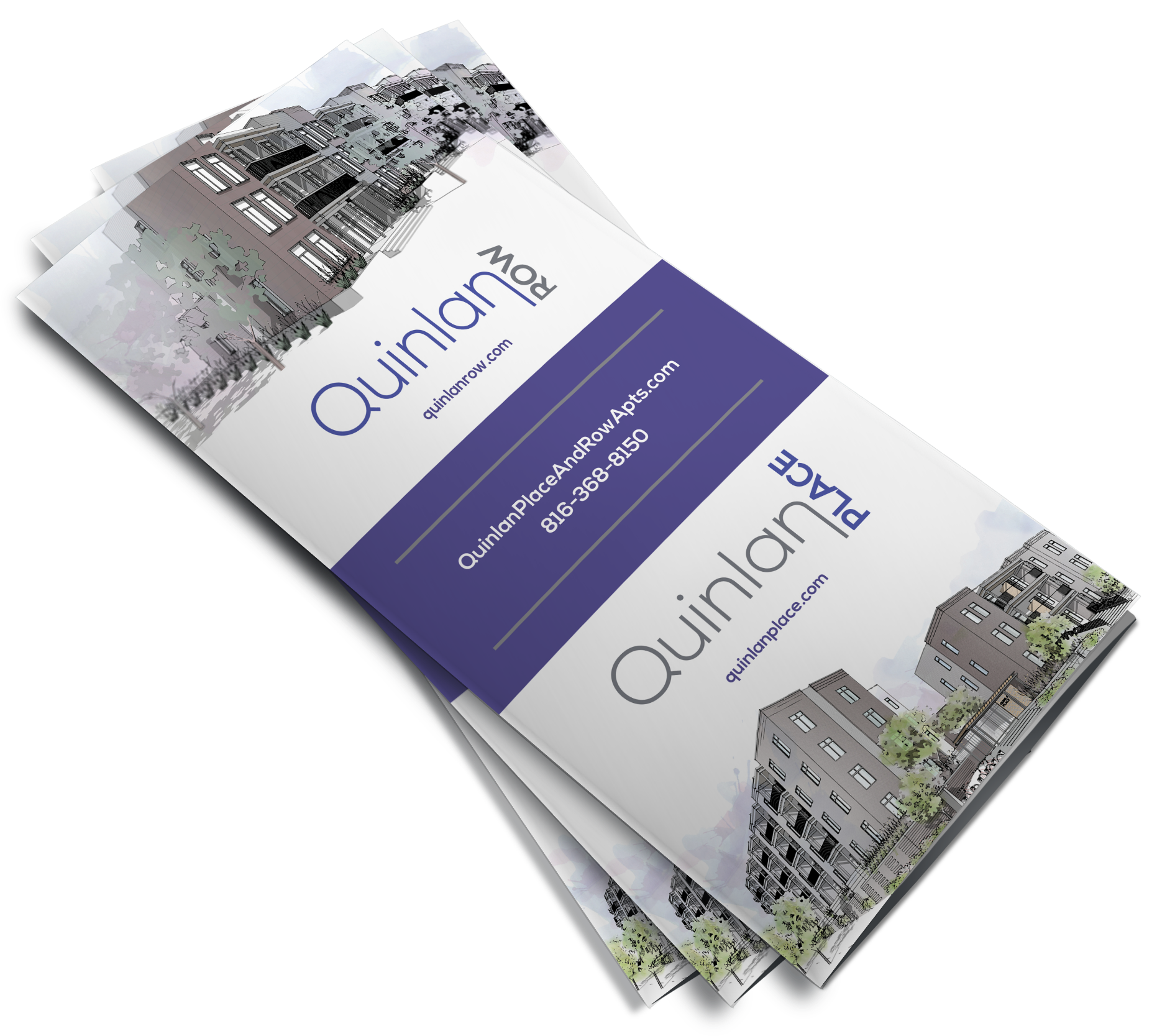 Quinlan Row Brochure