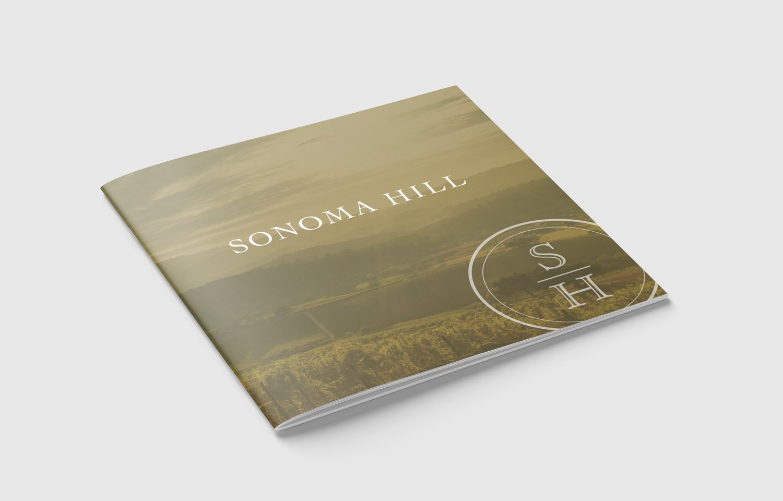 Sonoma Hill Brochure