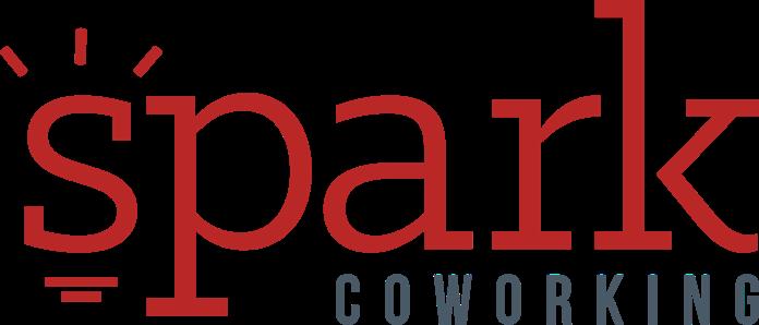 Spark Coworking Logo